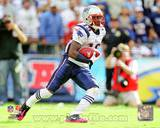New England Patriots - Brandon Tate Photo Photo