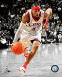 Philadelphia 76ers - Allen Iverson Photo Photo