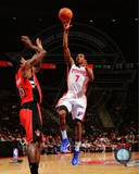 Detroit Pistons - Brandon Knight Photo Photo