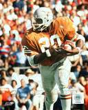 Texas Longhorns - Earl Campbell Photo Photo