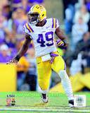 LSU Tigers - Barkevious Mingo Photo Photo