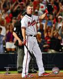 Atlanta Braves - Chipper Jones Photo Photo