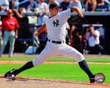 New York Yankees - David Robertson Photo Photo
