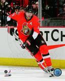 Ottawa Senators - Chris Phillips Photo Photo