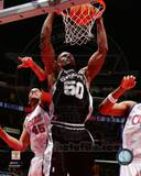 San Antonio Spurs - David Robinson Photo Photo
