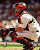 San Francisco Giants - Buster Posey Photo Photo