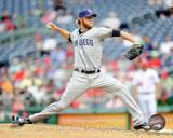 San Diego Padres - Andrew Cashner Photo Photo
