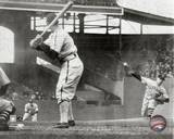 Cleveland Indians - Bob Feller Photo Photo