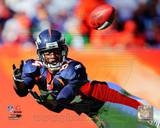 Denver Broncos - Brandon Lloyd Photo Photo