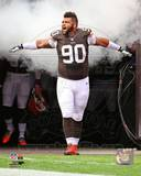 Cleveland Browns - Billy Winn Photo Photo