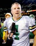 Green Bay Packers - Brett Favre Photo Photo