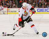 Ottawa Senators - Daniel Alfredsson Photo Photo