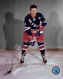 New York Rangers - Andy Bathgate Photo Photo