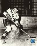 New York Rangers - Bill Gadsby Photo Photo