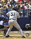 New York Yankees - Bernie Williams Photo Photo