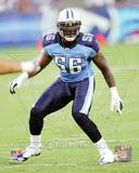 Tennessee Titans - Akeem Ayers Photo Photo