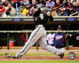 Chicago White Sox - Carlos Quentin Photo Photo