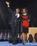 Historical - Barack Obama, Michelle Obama Photo Photo