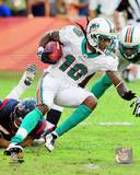 Miami Dolphins - Clyde Gates Photo Photo