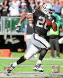 Oakland Raiders - Darren McFadden Photo Photo