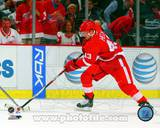 Detroit Red Wings - Darren Helm Photo Photo