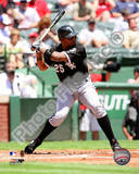 Chicago White Sox - Andruw Jones Photo Photo