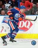 Edmonton Oilers - Andrew Ference Photo Photo