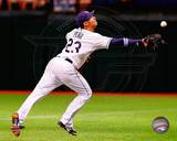 Tampa Bay Rays - Carlos Pena Photo Photo