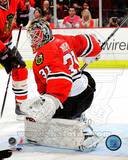 Chicago Blackhawks - Antti Niemi Photo Photo
