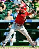 Arizona Diamondbacks - Adam Eaton Photo Photo