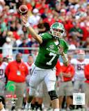 Michigan State Spartans - Brian Hoyer Photo Photo