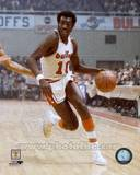 New York Knicks - Earl Monroe Photo Photo
