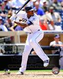 San Diego Padres - Cameron Maybin Photo Photo