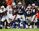 New England Patriots - Aqib Talib Photo Photo