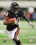 Chicago Bears - Earl Bennett Photo Photo