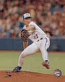 Toronto Blue Jays - David Cone Photo Photo