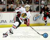 Chicago Blackhawks - Daniel Carcillo Photo Photo