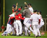 Boston Red Sox - David Ross Photo Photo