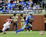 Detroit Lions - Calvin Johnson Photo Photo