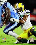 Green Bay Packers - Brandon Underwood Photo Photo