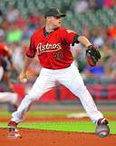 Houston Astros - Bud Norris Photo Photo
