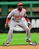 Cincinnati Reds - Brandon Phillips Photo Photo