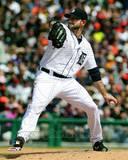 Detroit Tigers - Duane Below Photo Photo