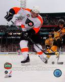Philadelphia Flyers - Daniel Carcillo Photo Photo
