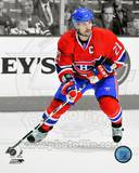 Montreal Canadiens - Brian Gionta Photo Photo