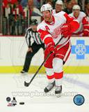 Detroit Red Wings - Daniel Alfredsson Photo Photo