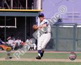 New York Mets - Bud Harrelson Photo Photo