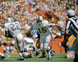 Miami Dolphins - Earl Morrall Photo Photo