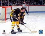 Boston Bruins - Brad Park Photo Photo