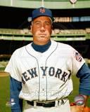 New York Mets - Duke Snider Photo Photo